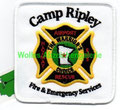 Camp Ripley Fire & Emergency Services