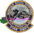 Norfolk Naval Shipyard Fire Dept.