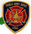 Tooele Army Depot Fire/Rescue/EMS