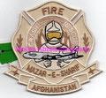 Mazar-e Sharif CFR (Camp Marmal) Afghanistan