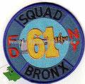 FDNY Squad 61