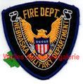 Nebraska Military Department, Fire Dept.