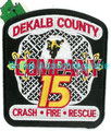 DeKalb County CFR, Peachtree Airport