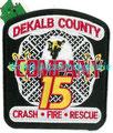DeKalb County CFR, Peachtree Airport