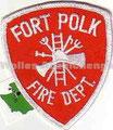Fort Polk Fire Dept.