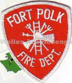 Fort Polk Fire Dept.