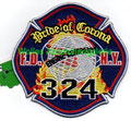 "FDNY Engine 324 ""Pride of Corona"""