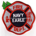 Earle Naval Station FD