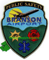 Branson Airport Police/Fire/EMS