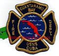 US Naval Station Guantanamo Bay FD, Cuba