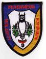 Munitionsdepot Rheinbach, Bundeswehrfeuerwehr
