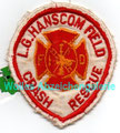 L.G. Hanscom Field Crash Rescue