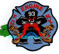 FDNY Engine 93