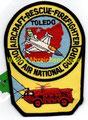 Ohio ANG Toledo ARFF