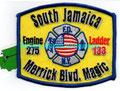 "FDNY Engine 275 / Ladder 133 ""South Jamaica Merrick Blvd. Magic"""