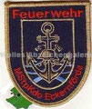 Bundeswehrfeuerwehr MStpKdo Eckernförde