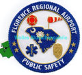 Florence Regional Airport Public Safety