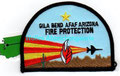 Gila Bend AFAF Fire Protection
