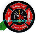 Souda Bay Naval Base Fire Dept.