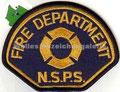 Naval Station Puget Sound Fire Dept.