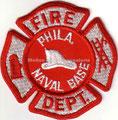 Philadelphia Naval Base FD