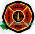 Lake City Army Ammuniiton Plant Fire/EMS