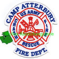 Camp Atterbury US Army CFR
