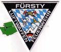 Luftwaffenfeuerwehr Fürsty, Fliegerhorst Fürstenfeldbruck, ca. 2010