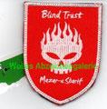 "Mazar-e Sharif Afghanistan ""Blind Trust"""