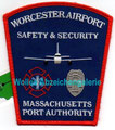 Worcetser Airport Safety & Security