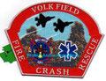 Volk Field CFR