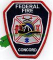 Federal FD Concord, Military Ocean Terminal