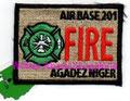 Air Base 201 Agadez Niger