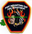 Fort Indiantown Gap Fire Department