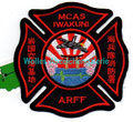 MCAS Iwakuni ARFF