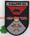 8./SpezPiBtl 464 Speyer ZMZ Bundeswehrfeuerwehr, grauer Faden (03/2014 geschlossen)