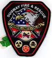 Dugway Proving Ground Fire & Rescue