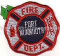 Fort Monmouth Fire Dept.