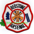 Redstone Arsenal FD