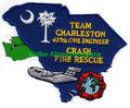 Team Charleston 437th Civil Engineer Crash Fire Rescue
