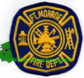 Fort Monroe Fire Dept.