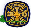 Fort Monroe Fire Dept.