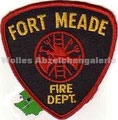 Fort Meade Fire Dept.