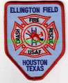 Ellington Field USAF CFR