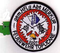 Bundeswehrfeuerwehr Toplicane