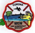 Corona, Navy Region Southwest F & ES
