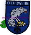 MunVersZ West Bundeswehr-Feuerwehr