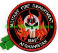 Military FD ISAF Afghanistan