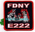 FDNY Engine 222