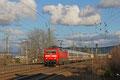 120 120 mit IC 2056 Heidelberg Hbf - Saarbrücken Hbf am 17.02.14 in Landstuhl